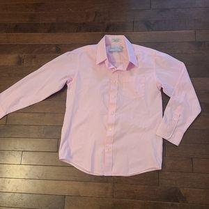 *Extra 50%Perry Ellis Portfolio Button Down Shirt